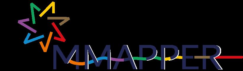 Mmapper logo